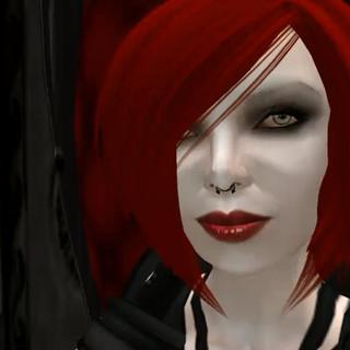 The Widow's Lair