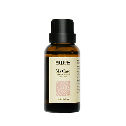 Ms Care Perineal Massage Oil, 30ml