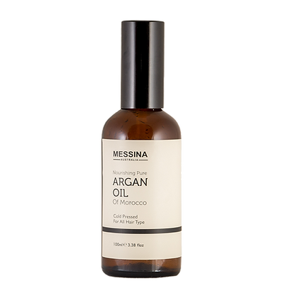 Nourishing Pure Argan Oil of Morocco, 100ml