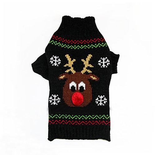 Oh Deer Sweater