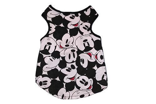 Mickey Tank
