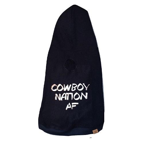 Cowboy Nation AF Hoodie