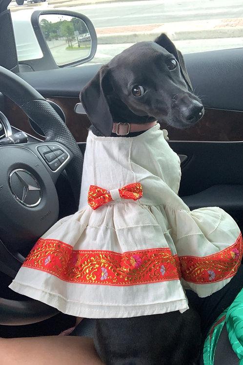 GUAYA DRESS