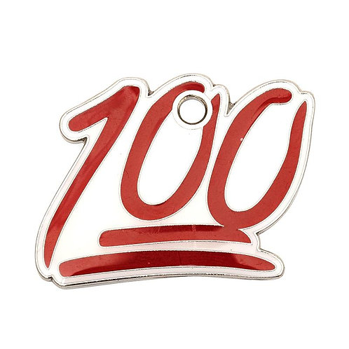Hundred Tag