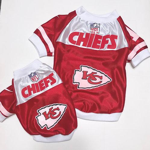 Kansas City Chiefs Jersey