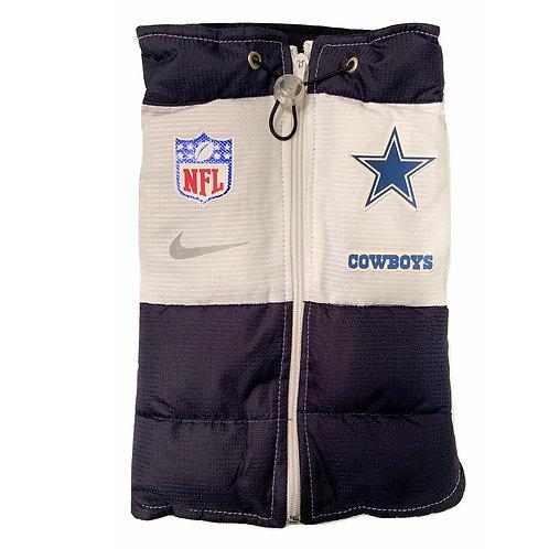 Football Puffer Vest