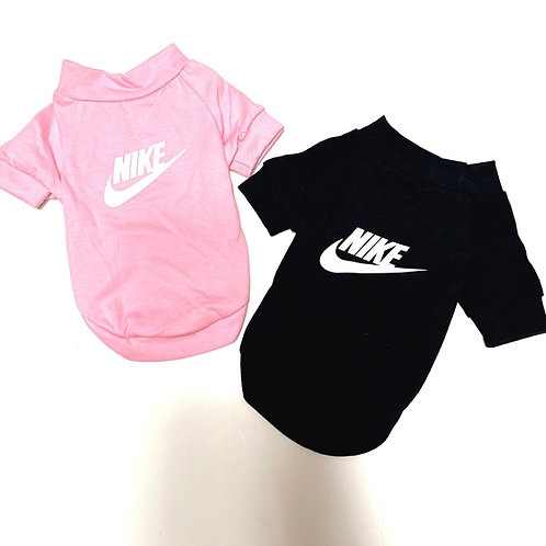 Pink Do It Tee
