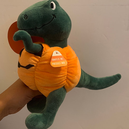 Rex-O-Lantern
