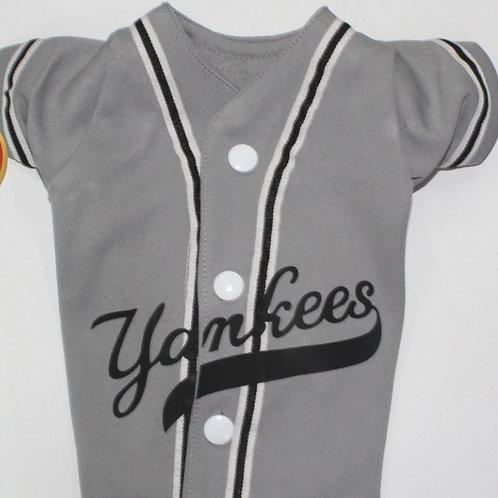 Yankees Pet Jersey