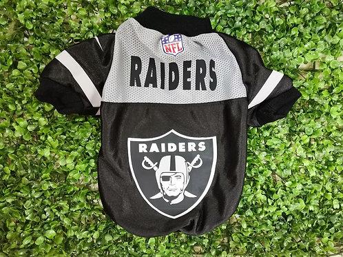 Raiders Pet Jersey