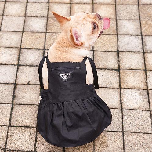 Pawda Little Black Dress