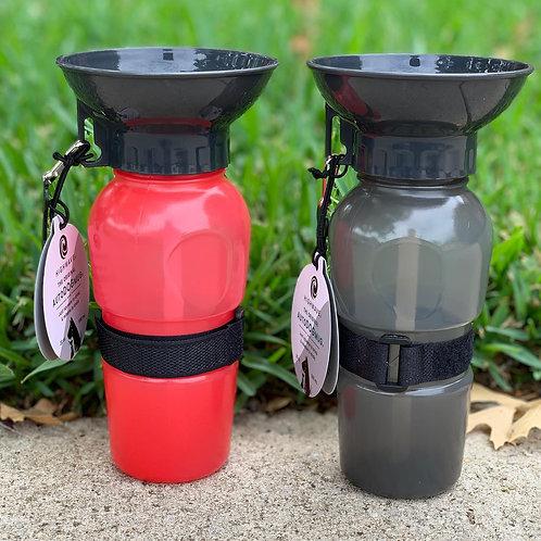 Travel Dog Water Bottle