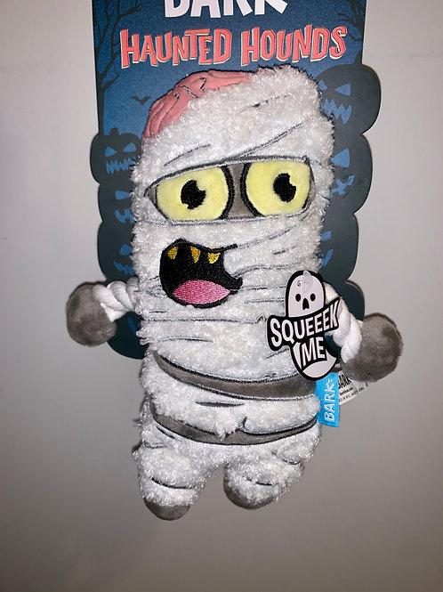 King Grunt the Mummy