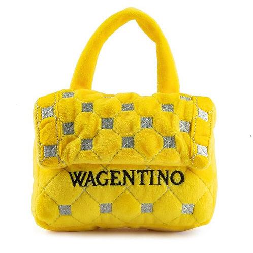 Wagentino Purse Dog Toy