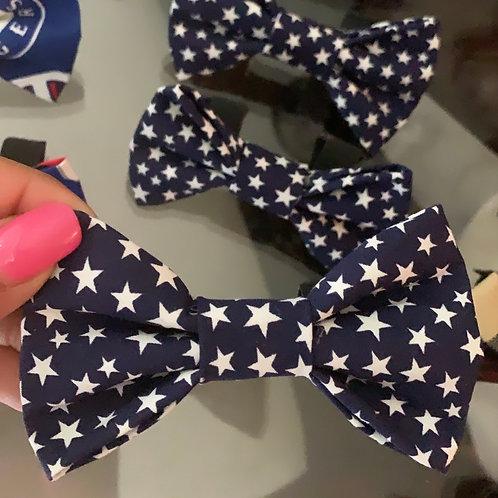 """Stars"" Bowtie"