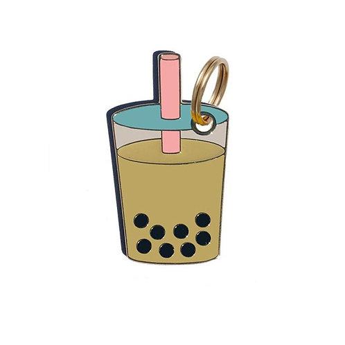 Boba Tea Tag