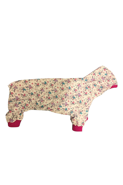BIG DOG Unicorn Onesie