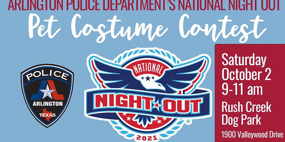Arlington National Night Out