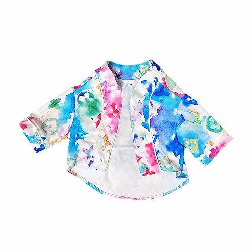 Watercolor Shirt