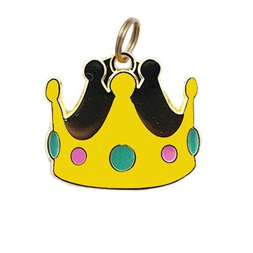 Crown Tag
