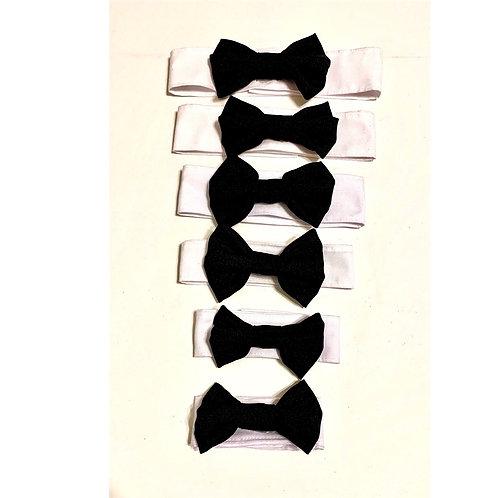 Bowtie Collar