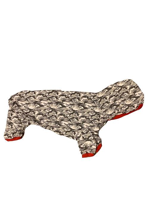BIG DOG Camo Onesie