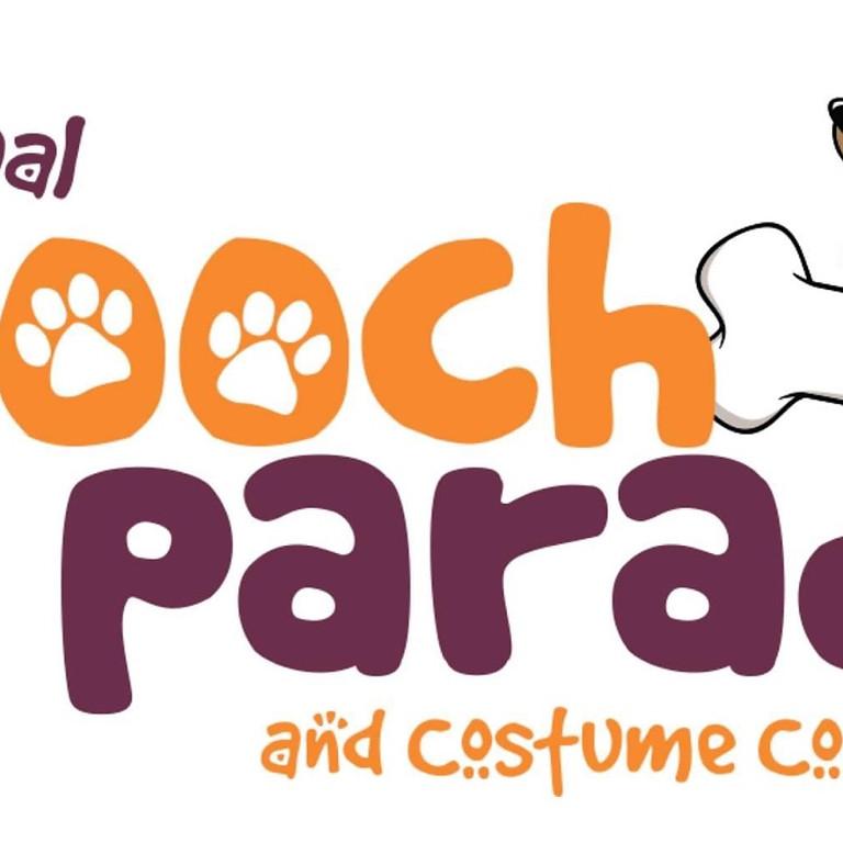 5th Annual Pooch Parade