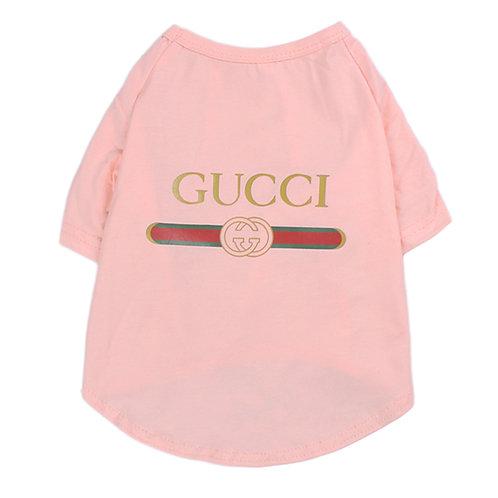 Pink Pucci T-Shirt