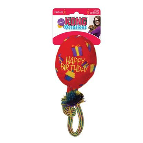 Kong Birthday Balloon Toy