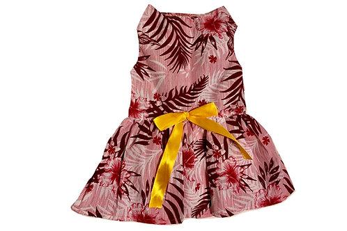 Pink Paradise Dress