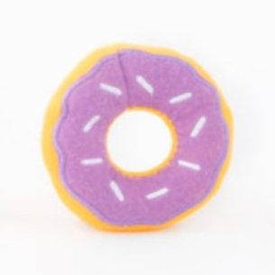 Donutz - Grape Jelly Dog Toy