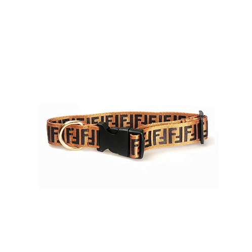 Furendi Collar and Harness Set