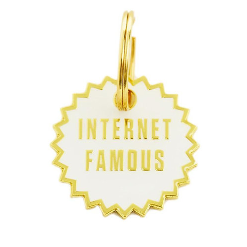 Internet Famous Tag