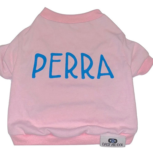 PERRA Tee Shirt