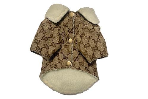 Pucci Sherpa Coat