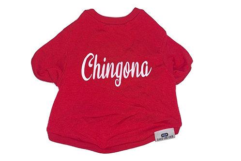 Chingona Tee