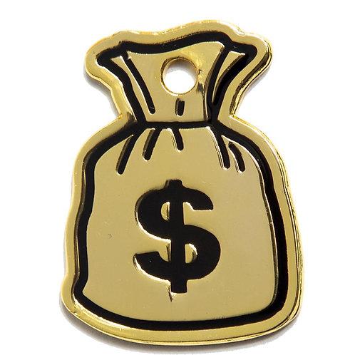 Money Bag Tag