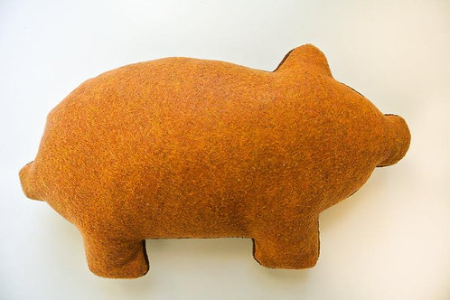 Pan Dulce Dog Toy