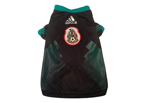 Black Mexico Jersey