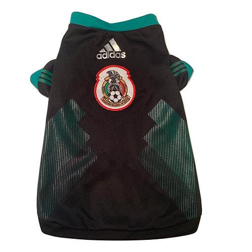 Black Mexico Jersey