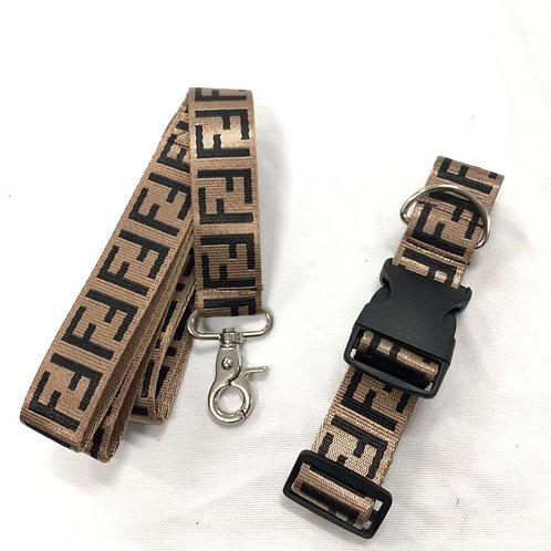 Furendi Collar and Leash Set