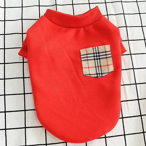 Furberry Pullover Sweatshirt (M)