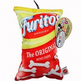 """""""Furitos"""" Dog Toy"""