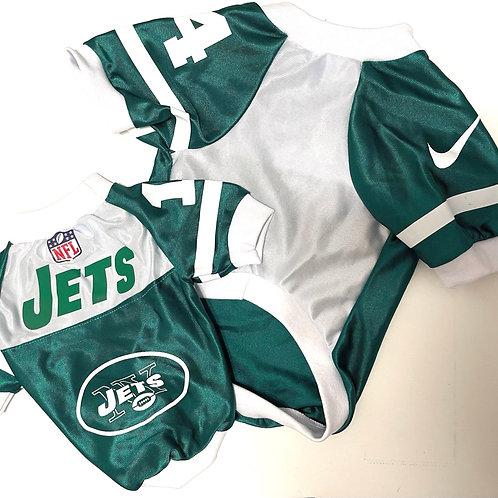 Jets Pet Jersey