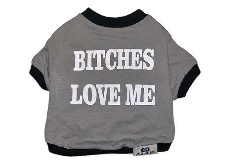 B's Love Me Tee (size M)