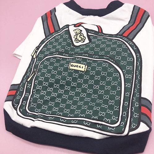Pucci Backpack Tshirt