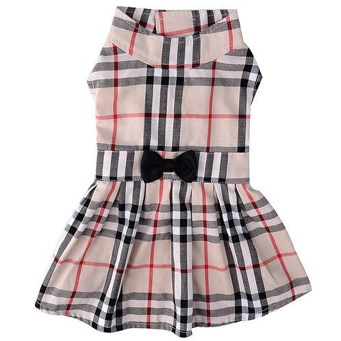 Furberry Dress