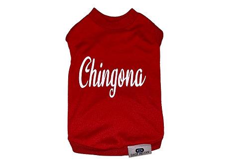 Chingona Tank