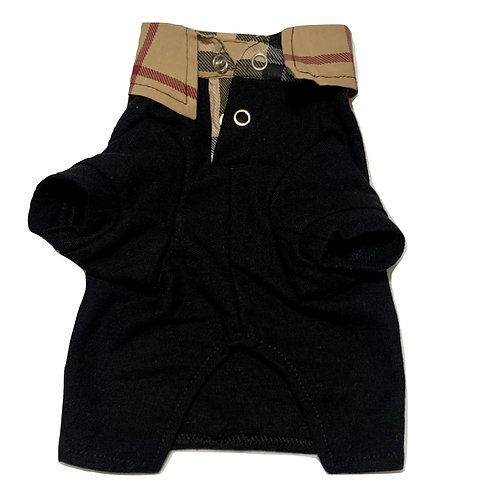 Dogberry Polo Shirt