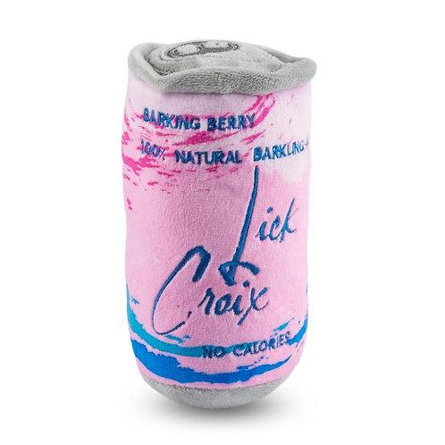 LickCroix Barkling Water - Barkin Berry
